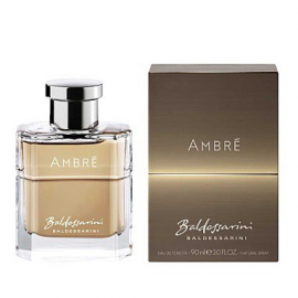 Baldessarini Ambre for Men (Kvepalai Vyrams) EDT 90ml