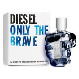 Diesel Only the Brave for Men (Kvepalai vyrams) EDT