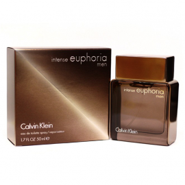 Calvin Klein Euphoria Intense for Men (Kvepalai vyrams) EDT