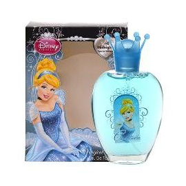Disney Princess Magical Dreams Cinderella  for Woman (Kvepalai Vaikams) EDT 50ml