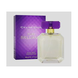 Celine Dion Pure Briliance for Woman (Kvepalai Moterims) EDT 50ml