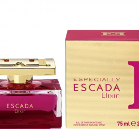 Escada - Especially Elixir for Woman (Kvepalai Moterims) EDP 75ml