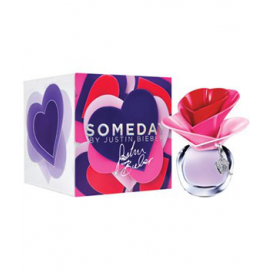 Justin Bieber - Someday for Woman (Kvepalai Moterims) EDP 100ml