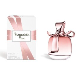 Nina Ricci Mademoiselle Ricci for Woman (Kvepalai moterims) EDP 80ml