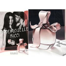 Nina Ricci Mademoiselle Ricci for Woman (Kvepalai moterims) EDP 80ml
