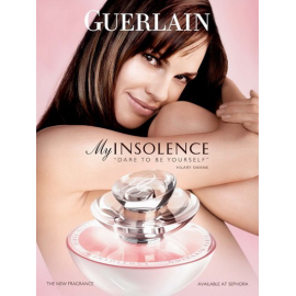 Guerlain My Insolence for Woman (Kvepalai moterims) EDT 100 ml (TESTER)