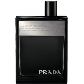 Prada - Prada Amber Pour Homme Intens for Men (Kvepalai Vyrams) EDP 100ml (TESTER)