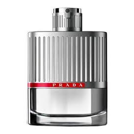 Prada Luna Rossa for Men (Kvepalai Vyrams) EDT 100ml (TESTER)