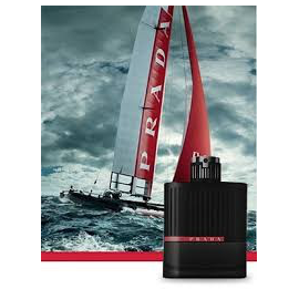 Prada  Luna Rossa Extreme for Men (Kvepalai Vyrams) EDP 100ml
