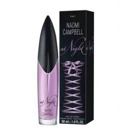 Naomi Campbell  Naomi Campbell At Nigh for Woman (Kvepalai Moterims) EDT 50ml