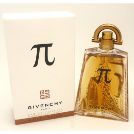 GIVENCHY  Pi for Men (Kvepalai Vyrams) EDT 50ml