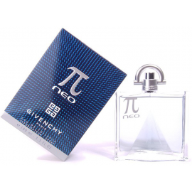 Givenchy Pi Neo for Men (Kvepalai Vyrams) EDT 100ml