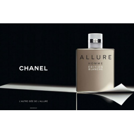 Chanel Allure Homme Edition Blanche for Men (Kvepalai vyrams) EDT 150ml
