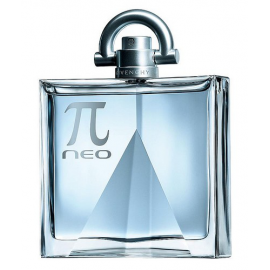 GIVENCHY  Pi Neo for Men (Kvepalai Vyrams) EDT 100ml (TESTER)