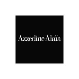 AZZADINE ALAIA